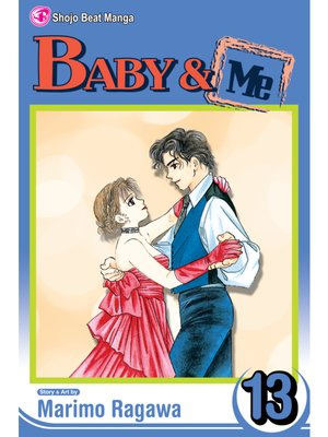 cover image of Baby & Me, Volume 13