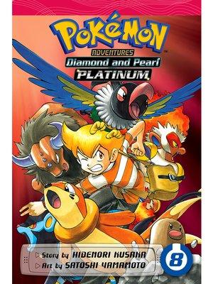cover image of Pokémon Adventures, Volume 37