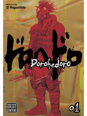 cover image of Dorohedoro, Volume 1