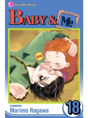 cover image of Baby & Me, Volume 18