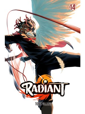 cover image of Radiant, Volume 14