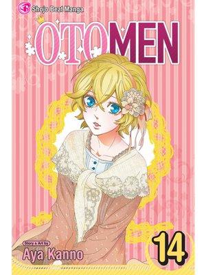 cover image of Otomen, Volume 14