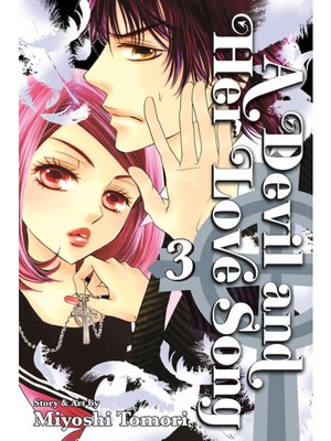 cover image of A Devil and Her Love Song, Volume 3