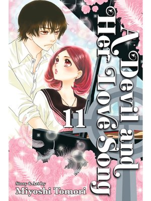 cover image of A Devil and Her Love Song, Volume 11