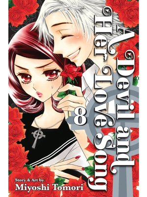 cover image of A Devil and Her Love Song, Volume 8