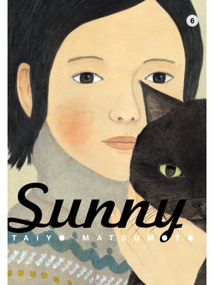 cover image of Sunny, Volume 6