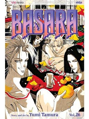 cover image of Basara, Volume 26