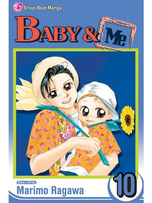cover image of Baby & Me, Volume 10