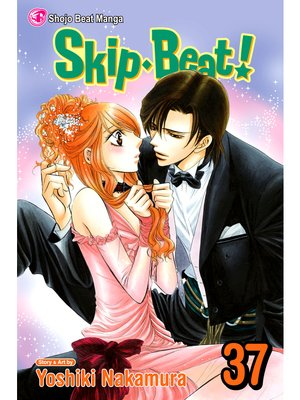 cover image of Skip Beat!, Volume 37