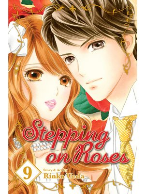 cover image of Stepping on Roses, Volume 9