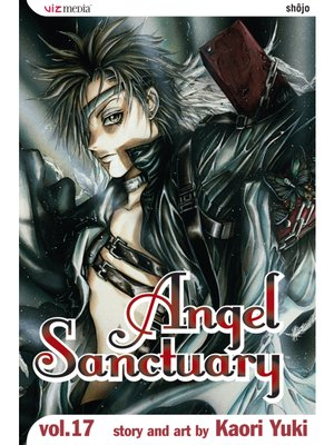 cover image of Angel Sanctuary, Volume 17