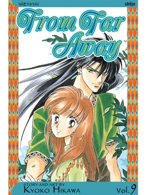 cover image of From Far Away, Volume 9