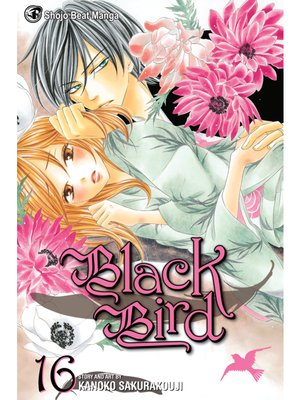 cover image of Black Bird, Volume 16