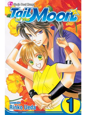 cover image of Tail of the Moon, Volume 1