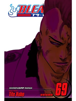 cover image of Bleach, Volume 69