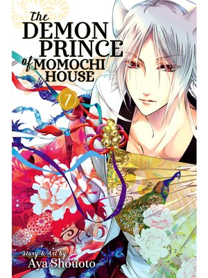 cover image of The Demon Prince of Momochi House, Volume 7