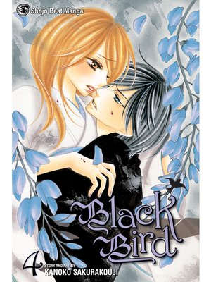 cover image of Black Bird, Volume 4