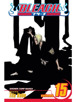 cover image of Bleach, Volume 15