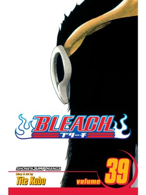 cover image of Bleach, Volume 39