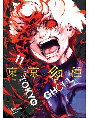 cover image of Tokyo Ghoul, Volume 11