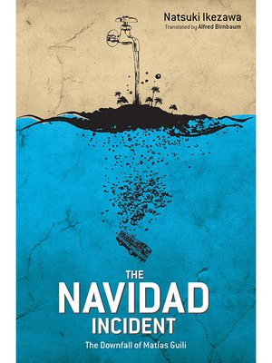 cover image of The Navidad Incident