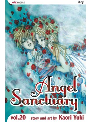 cover image of Angel Sanctuary, Volume 20
