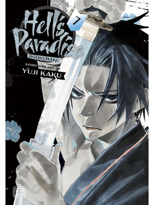 cover image of Hell's Paradise: Jigokuraku, Volume 7