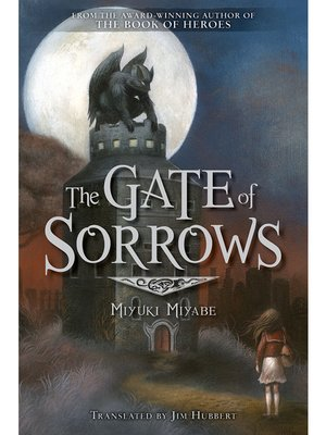 cover image of The Gate of Sorrows