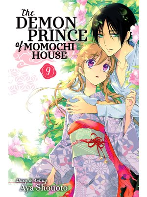 cover image of The Demon Prince of Momochi House, Volume 9
