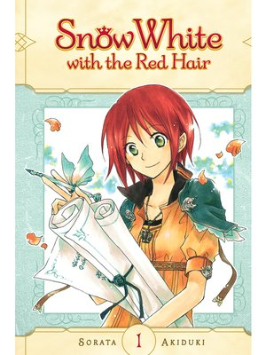 cover image of Snow White with the Red Hair, Volume 1