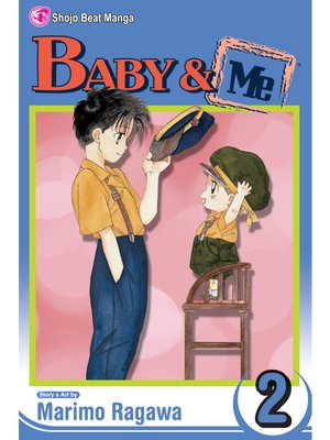 cover image of Baby & Me, Volume 2