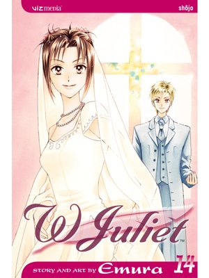 cover image of W Juliet, Vol. 14