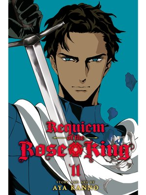 cover image of Requiem of the Rose King, Volume 11