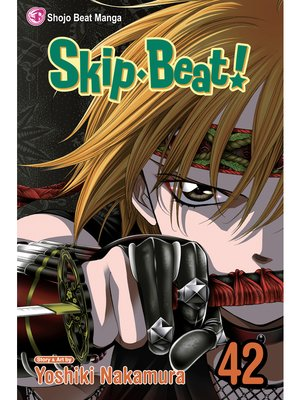 cover image of Skip Beat!, Volume 42
