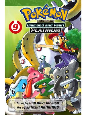 cover image of Pokémon Adventures, Volume 38