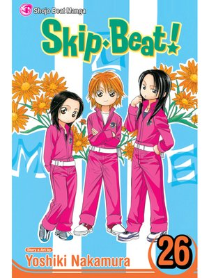 cover image of Skip Beat!, Volume 26