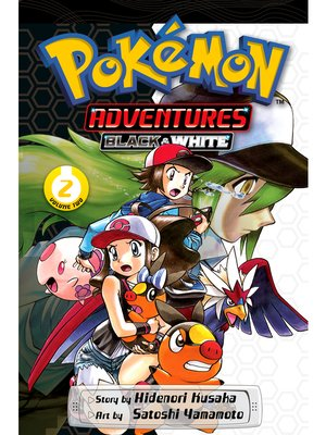 cover image of Pokémon Adventures, Volume 44