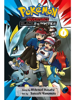 cover image of Pokémon Adventures, Volume 52