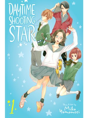 cover image of Daytime Shooting Star, Volume 1