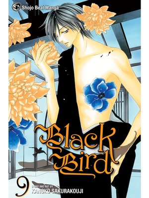 cover image of Black Bird, Volume 9