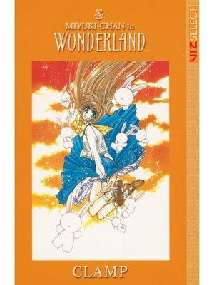 cover image of Miyuki-Chan in Wonderland