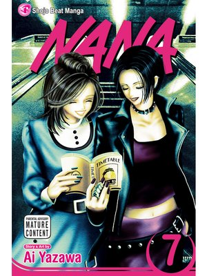 cover image of Nana, Volume 7