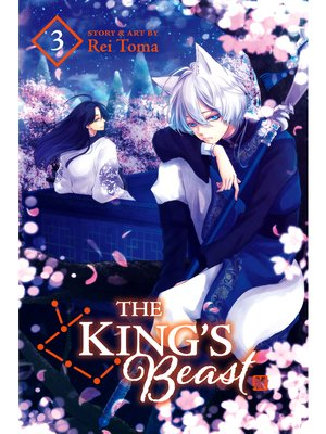cover image of The King's Beast, Volume 3