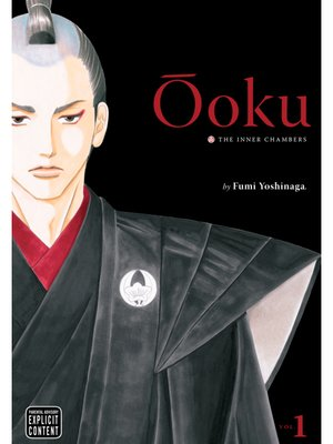cover image of Ôoku: The Inner Chambers, Volume 1