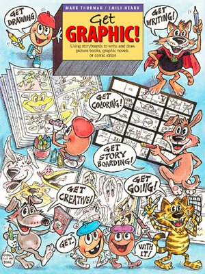 cover image of Get Graphic!