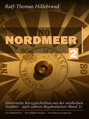 cover image of Nordmeer (Band 2)