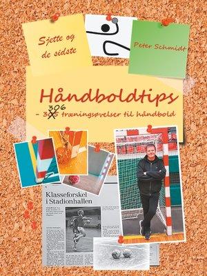 cover image of Sjette og de sidste håndboldtips