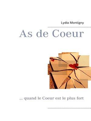 cover image of as de coeur