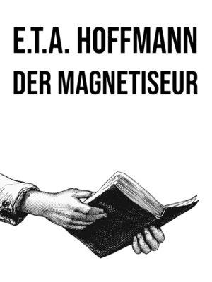 cover image of Der Magnetiseur