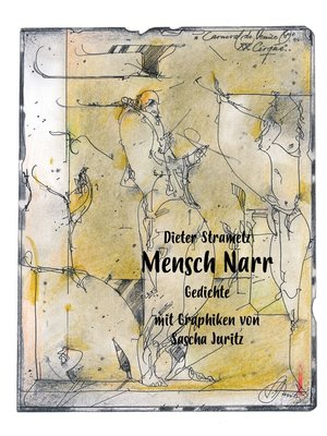 cover image of Mensch Narr